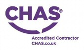 CHAS - The Contractors Health and Safety Assessment Scheme