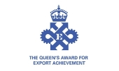 Queen's Award for Export Achievement