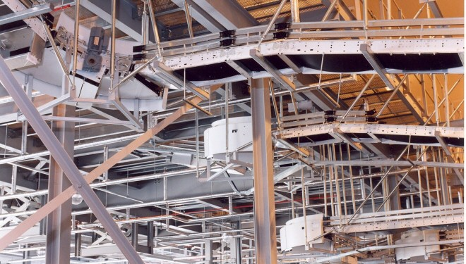 Learn About The Evolution Of The Mezzanine Industry