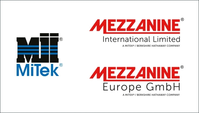 MiTek® übernimmt Mezzanine International