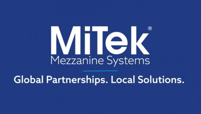 MiTek formt erstes globales Stahlbühnen Unternehmen
