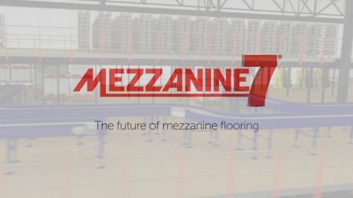 Mezzanine Flooring By Mezzanine International Group